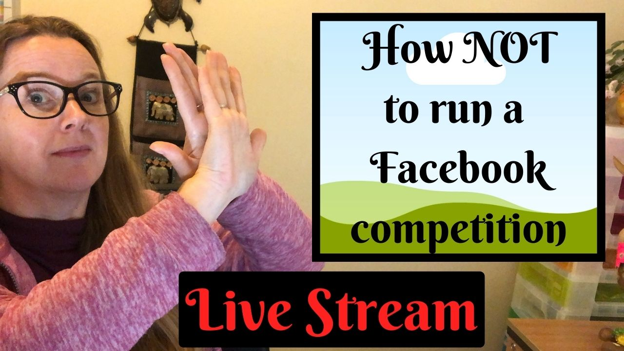 How to run competitions on Facebook and Instagram successfully