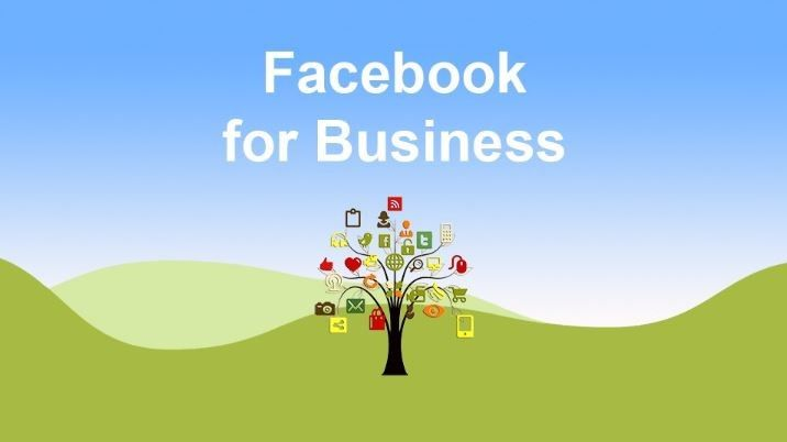 Why B2Bs should be on Facebook