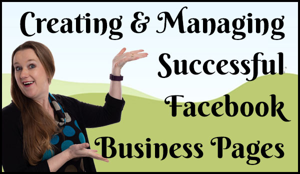 Online Facebook Course cover